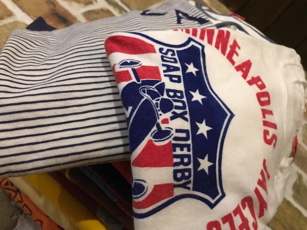 神戸店8/2(水)ヴィンテージ入荷! #5 Vintage Sneaker!Vintage T-Shirt !!!_c0078587_18092675.jpg