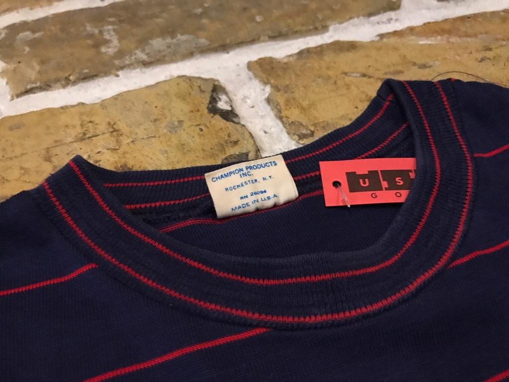 神戸店8/2(水)ヴィンテージ入荷! #5 Vintage Sneaker!Vintage T-Shirt !!!_c0078587_18283083.jpg
