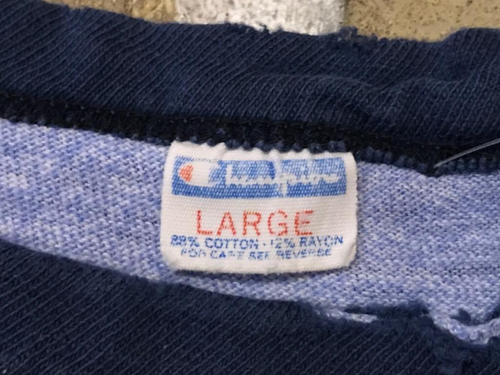 神戸店8/2(水)ヴィンテージ入荷! #5 Vintage Sneaker!Vintage T-Shirt !!!_c0078587_18292723.jpg