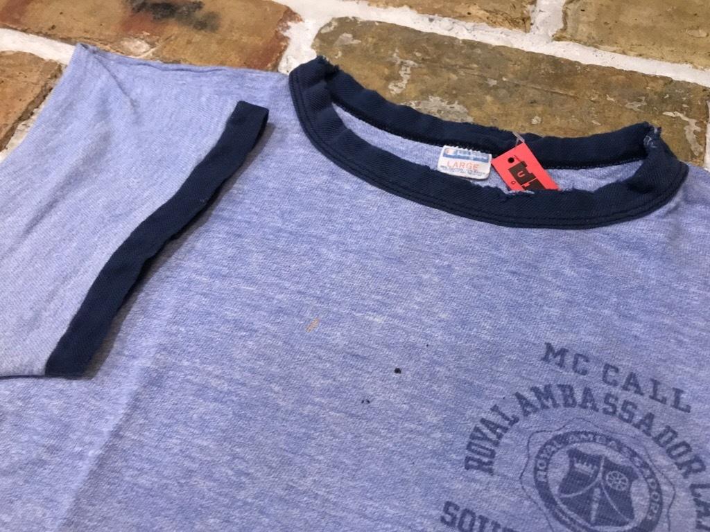 神戸店8/2(水)ヴィンテージ入荷! #5 Vintage Sneaker!Vintage T-Shirt !!!_c0078587_18292840.jpg
