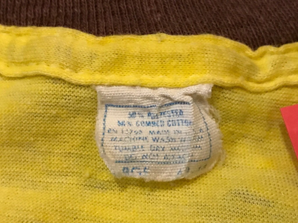神戸店8/2(水)ヴィンテージ入荷! #5 Vintage Sneaker!Vintage T-Shirt !!!_c0078587_18312609.jpg