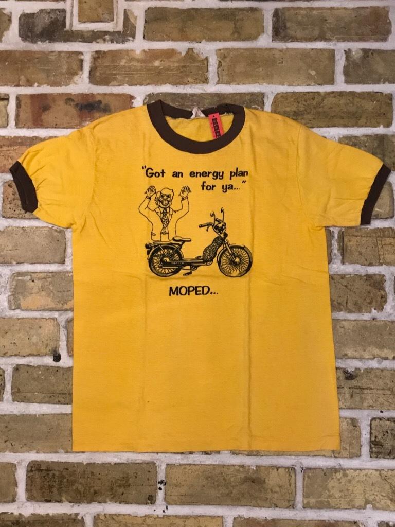 神戸店8/2(水)ヴィンテージ入荷! #5 Vintage Sneaker!Vintage T-Shirt !!!_c0078587_18355968.jpg