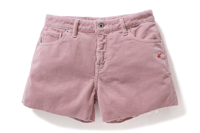 APE HEAD CORDUROY SHORTS_a0174495_12563404.jpg