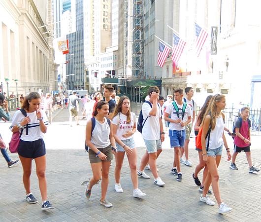 夏のNYのウォール街をお散歩_b0007805_20272232.jpg