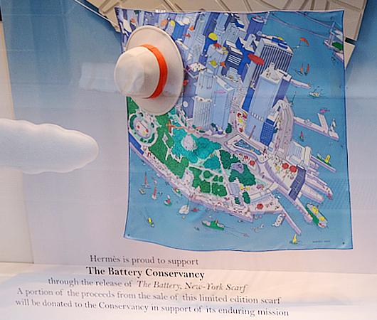 夏のNYのウォール街をお散歩_b0007805_20284518.jpg