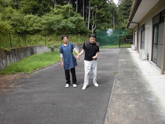 7/31 日中活動_a0154110_15351784.jpg