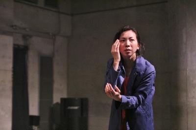 力と想いのこもった中村蓉公演「ノベルの衝動」終わる_d0178431_17561060.jpg