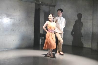 力と想いのこもった中村蓉公演「ノベルの衝動」終わる_d0178431_18240625.jpg