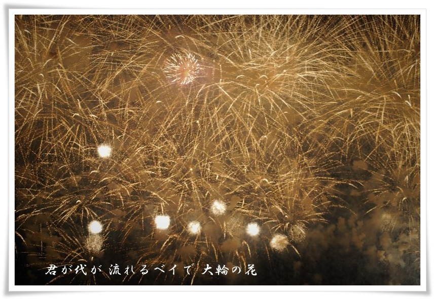 English Bay 花火大会_d0037232_01352136.jpg