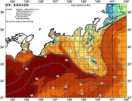 真夏の水温がきた_f0009039_17195056.jpg