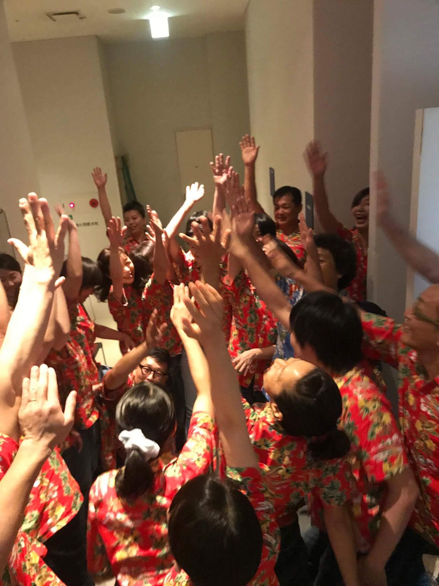 高知でスティールパン祭「15周年編」にて演奏してきました。_b0248249_14095746.jpeg