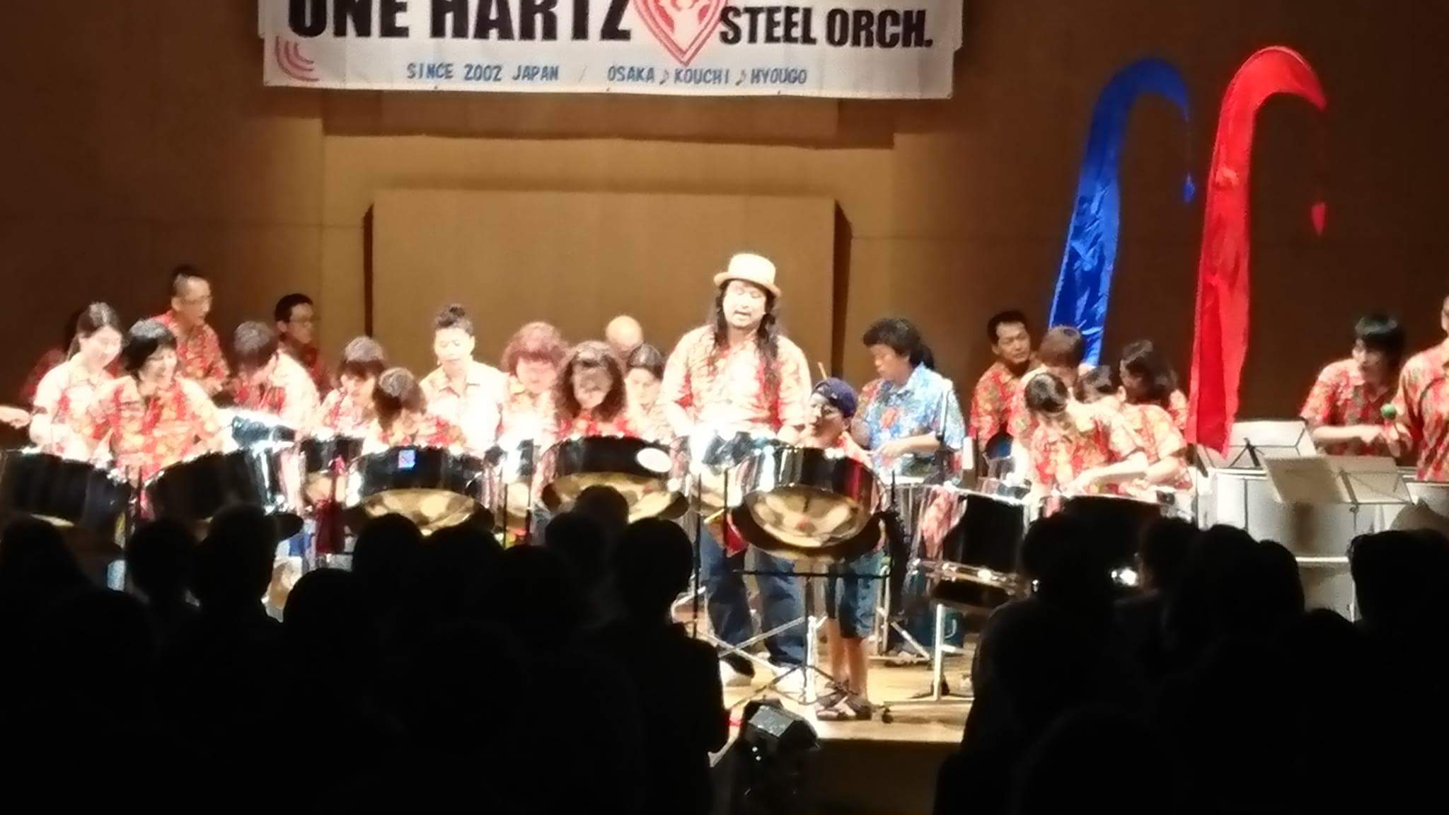 高知でスティールパン祭「15周年編」にて演奏してきました。_b0248249_14180493.jpeg