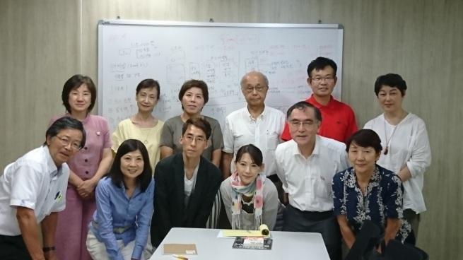 韓国視察 7月28日_c0347272_20444829.jpg