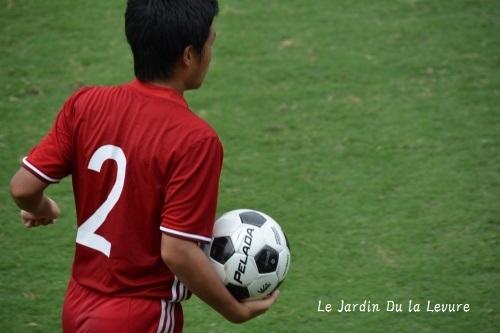 サッカーママ_f0329586_21313264.jpg
