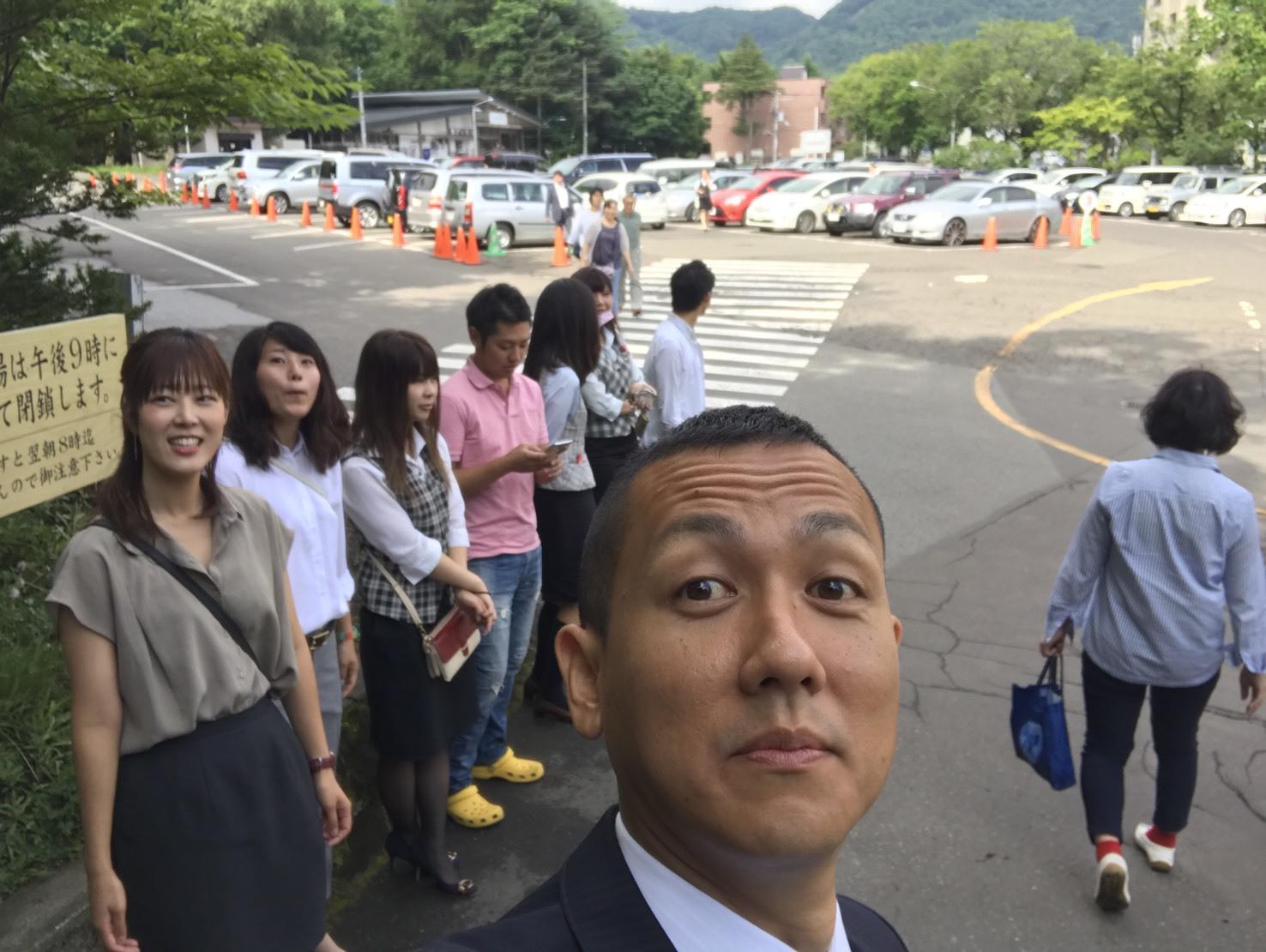 8月1日(火)TOMMY BASE ともみブログ☆フーガ ハマー ランクル_b0127002_09594322.jpg