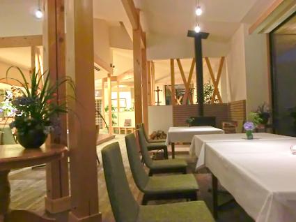 レストラン『ふらんじゅ』_f0046622_02253911.jpg