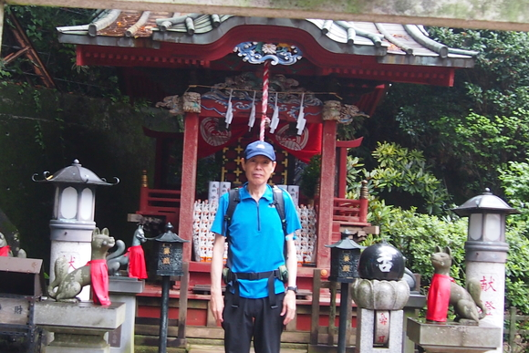 高尾山へ行って来た_a0240026_1710252.jpg