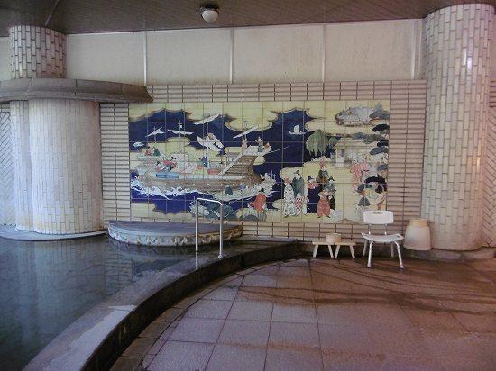 雲仙温泉 有明ホテル 長崎の温泉_d0086228_20182877.jpg