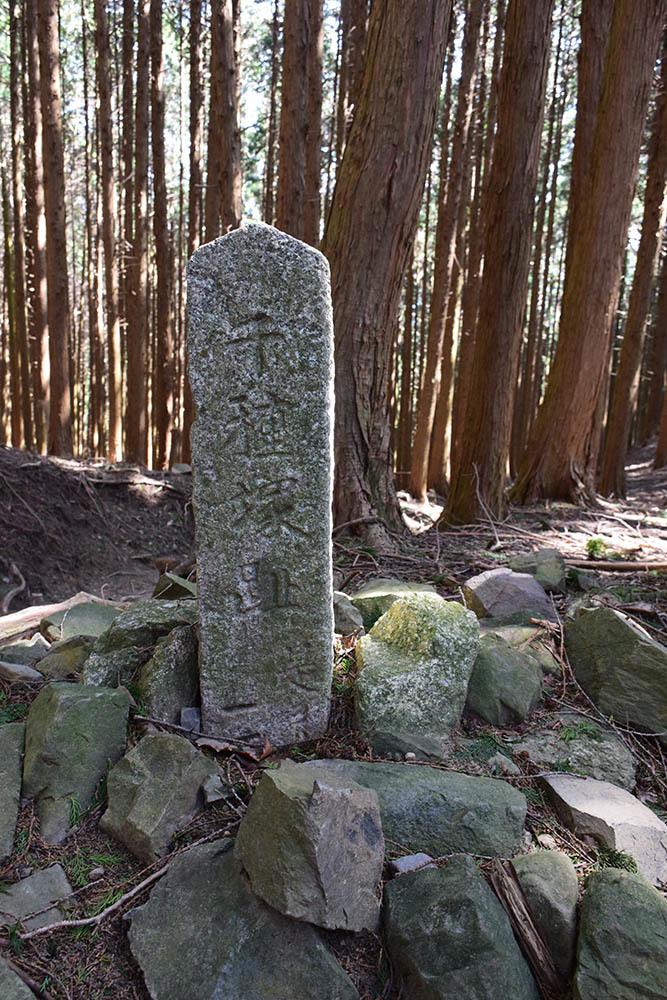 太平記を歩く。 その107 「千種忠顕戦死之地」 京都市左京区_e0158128_17581499.jpg