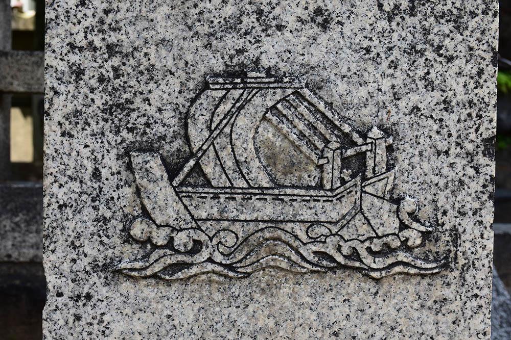 太平記を歩く。 その108 「名和長年殉節之地」 京都市上京区_e0158128_19075055.jpg