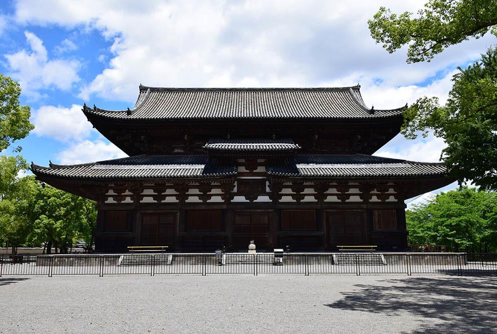 太平記を歩く。 その109 「東寺」 京都市南区_e0158128_19243746.jpg