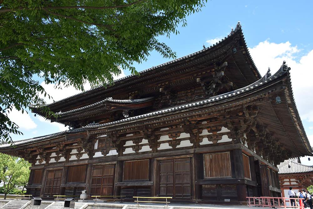 太平記を歩く。 その109 「東寺」 京都市南区_e0158128_19244208.jpg
