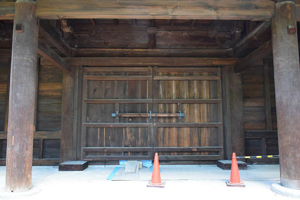 太平記を歩く。 その109 「東寺」 京都市南区_e0158128_19373889.jpg