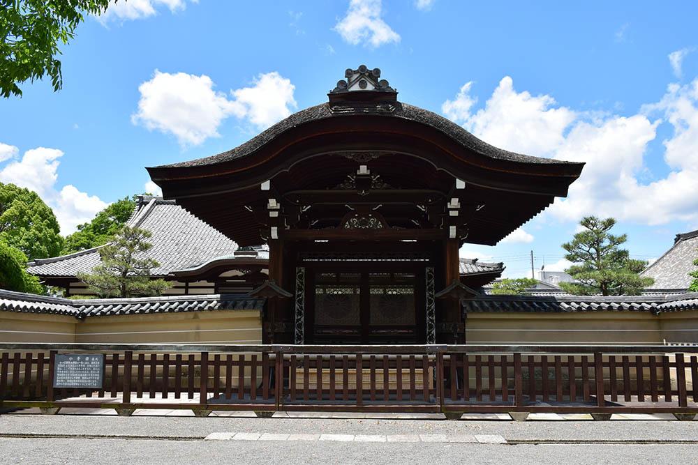 太平記を歩く。 その109 「東寺」 京都市南区_e0158128_19402712.jpg