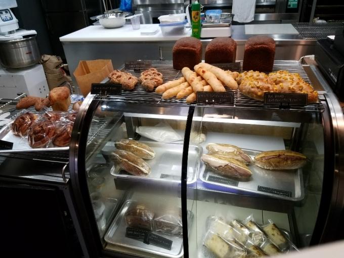 パン屋 La LOTTA Bakery(神戸市中央区)_a0105740_09345982.jpg