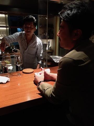 本日のグラスワイン&もろもろ_a0114049_13532130.jpg