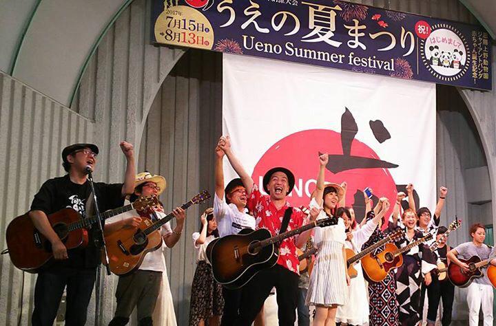 上野で、Yeaaaaaaah!_b0229560_13175767.jpg