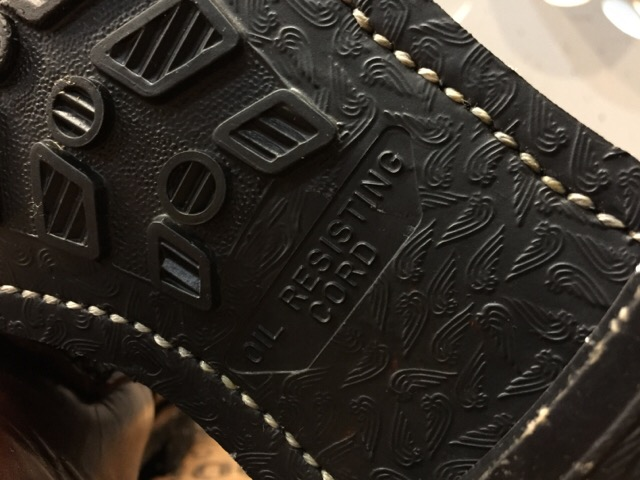 8月5日(土)大阪店ブーツ&スーペリア&雑貨入荷!#1 RED WING!!_c0078587_18105621.jpg