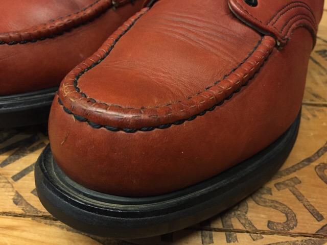 8月5日(土)大阪店ブーツ&スーペリア&雑貨入荷!#1 RED WING!!_c0078587_18234886.jpg