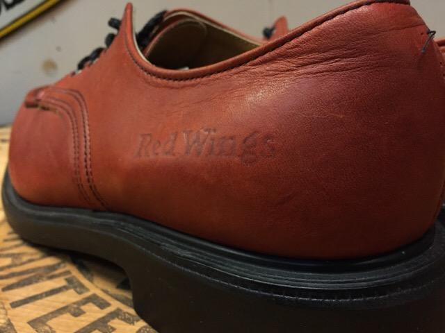 8月5日(土)大阪店ブーツ&スーペリア&雑貨入荷!#1 RED WING!!_c0078587_18235771.jpg