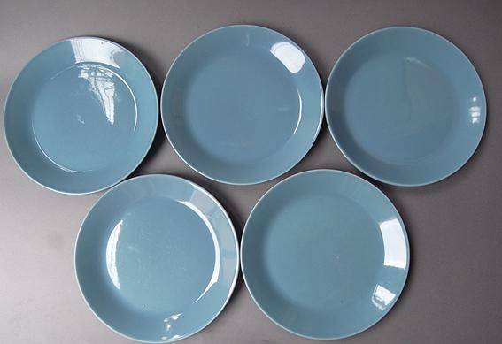 ブルーのお皿_e0111789_10101298.jpg
