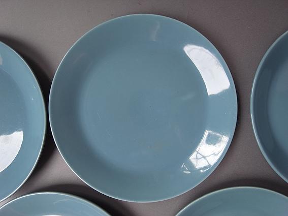 ブルーのお皿_e0111789_10192527.jpg