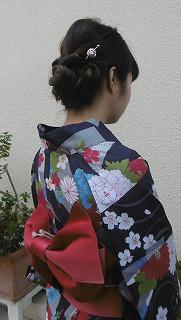 2017 サロンドムー☆浴衣スタイル その1_a0123703_12465799.jpg