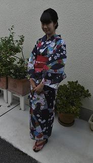2017 サロンドムー☆浴衣スタイル その1_a0123703_1247433.jpg