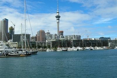 NZ ⑨ オークランド フッシュ・マーケット_b0065418_06290752.jpg
