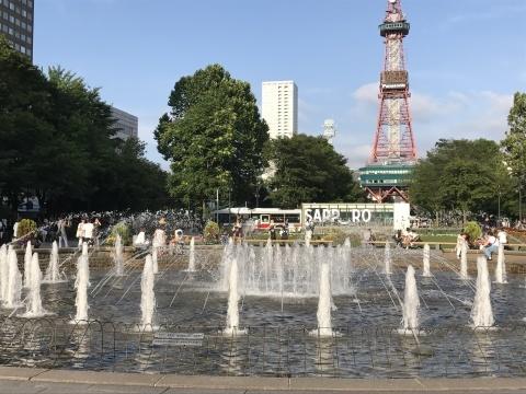8月2日 北海道の夏_a0317236_07441925.jpg