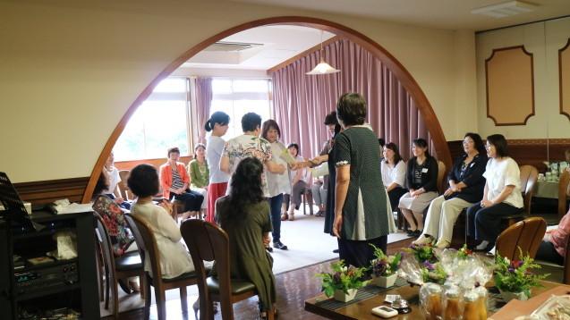 「優しい時間」10周年親睦会_f0323446_23280069.jpg
