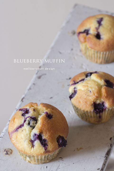 blueberry muffin_d0124248_18390557.jpg