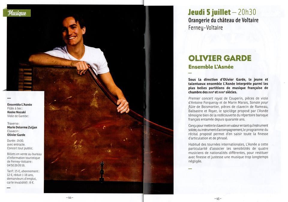 Concert pour la saison Voltaire 2018, Olivier Garde_a0236250_22464561.jpg