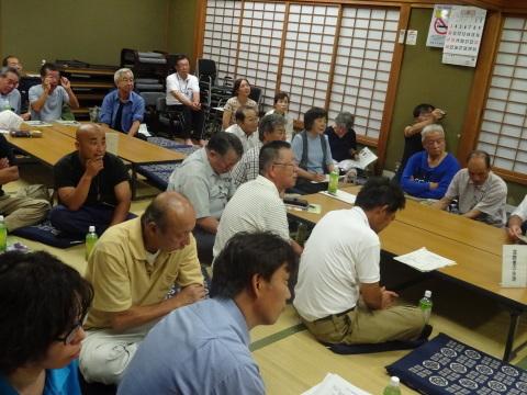 広瀬舘地区で地域福祉座談会を開催_b0159251_14454848.jpg
