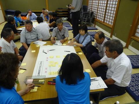 広瀬舘地区で地域福祉座談会を開催_b0159251_14465257.jpg