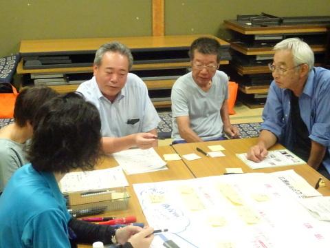 広瀬舘地区で地域福祉座談会を開催_b0159251_14492923.jpg