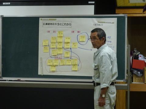 広瀬舘地区で地域福祉座談会を開催_b0159251_14502633.jpg