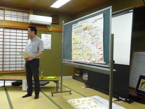 広瀬舘地区で地域福祉座談会を開催_b0159251_14542895.jpg