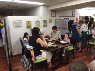 第9回食堂「きゃべつ」(子供食堂)  開催しました!_c0214657_08421788.jpg