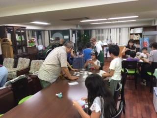 第9回食堂「きゃべつ」(子供食堂)  開催しました!_c0214657_08423175.jpg